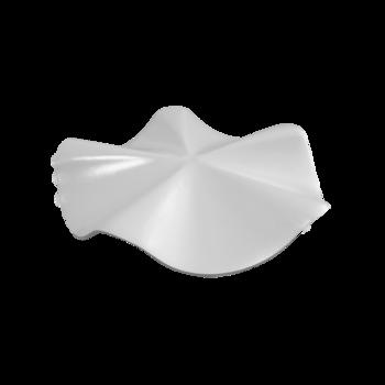 Wasserspeier mit Bitumen-Manschette, kastenförmig  Wasserspeier kastenförmig