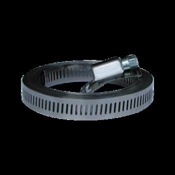 Das unendliche Edelstahl-Fixband