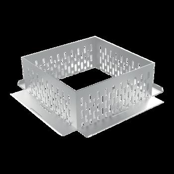 Aluminium-Zubehörteile