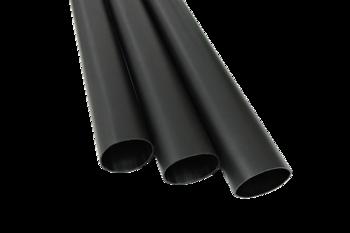Kabeldurchführung mit Bitumen-Manschette  Kabeldurchführung
