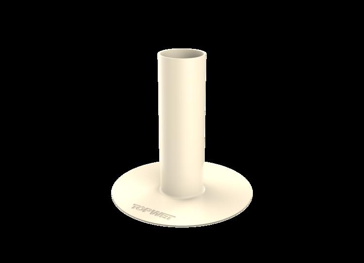 Bauder Thermoplan perlweiss